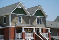James Hardie Lap Siding 2